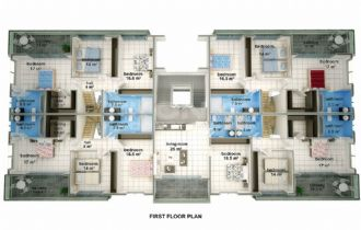 Konak SeaSide Homes  - Property Plans-18
