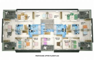 Konak SeaSide Homes  - Property Plans-21