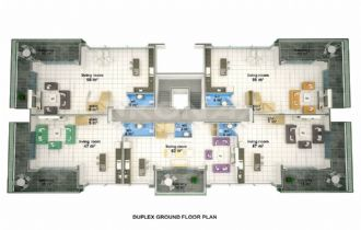 Konak SeaSide Homes  - Property Plans-25