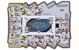 Konak SeaSide Towers - Property Plans-11