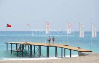 Konak SeaSide Homes  - Construction Photos - 2
