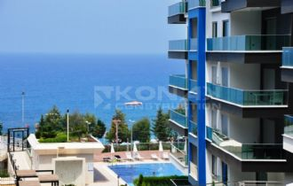 Konak SeaSide Homes  - Construction Photos - 6