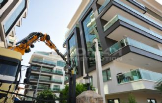 Konak SeaSide Homes  - Construction Photos - 1