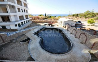 Konak SeaSide Resort - Construction Photos - 9