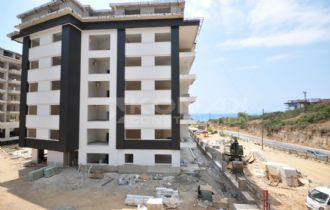 Konak SeaSide Resort - Construction Photos - 1