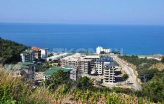 Konak SeaSide Resort - Construction Photos - 2