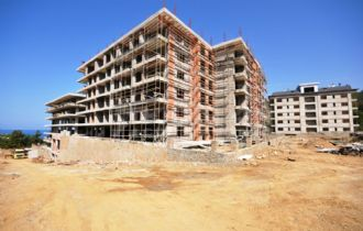 Konak SeaSide Resort - Construction Photos - 3
