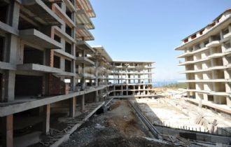 Konak SeaSide Resort - Construction Photos - 5