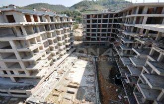 Konak SeaSide Resort - Construction Photos - 6