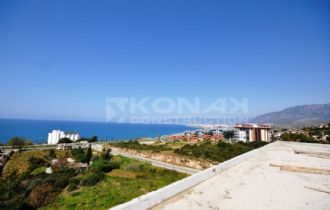 Konak SeaSide Resort - Construction Photos - 7