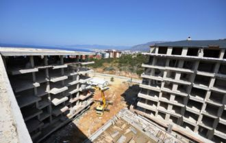 Konak SeaSide Resort - Construction Photos - 8