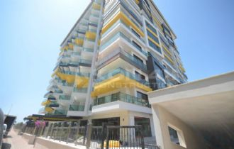 Konak SeaSide Towers - Construction Photos - 13