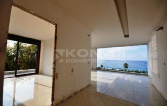 Konak SeaSide Towers - Construction Photos - 3