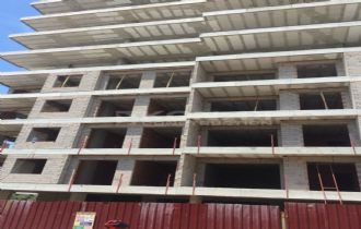 Konak City Tower - Construction Photos - 2