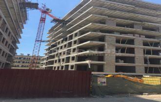 Konak City Tower - Construction Photos - 3