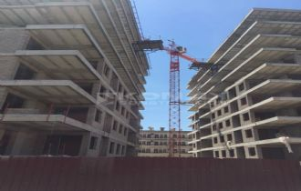 Konak City Tower - Construction Photos - 5