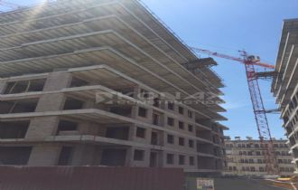 Konak City Tower - Construction Photos - 6