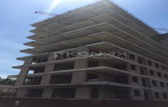 Konak City Tower - Construction Photos - 7