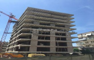 Konak City Tower - Construction Photos - 11