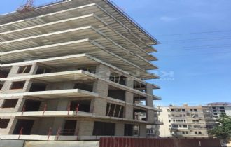 Konak City Tower - Construction Photos - 13